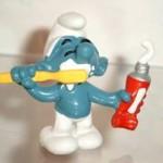 Zahnpflege Baby
